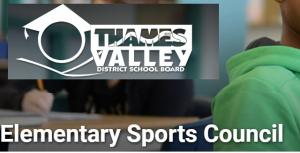 Elementary Sports Council